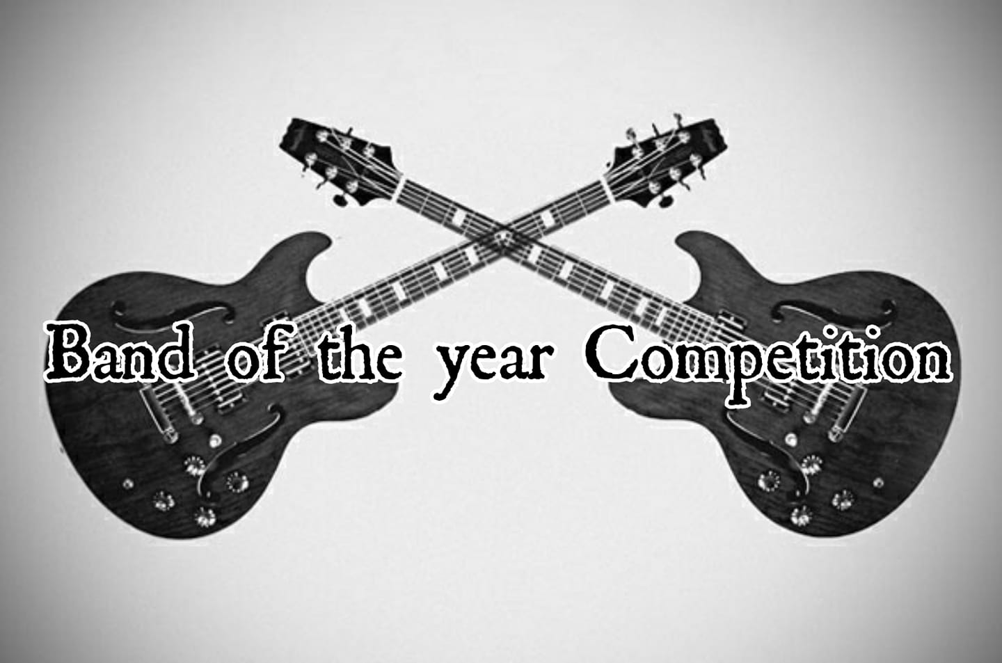 band of the year