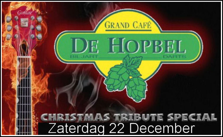 Grand Cafe de Hopbel