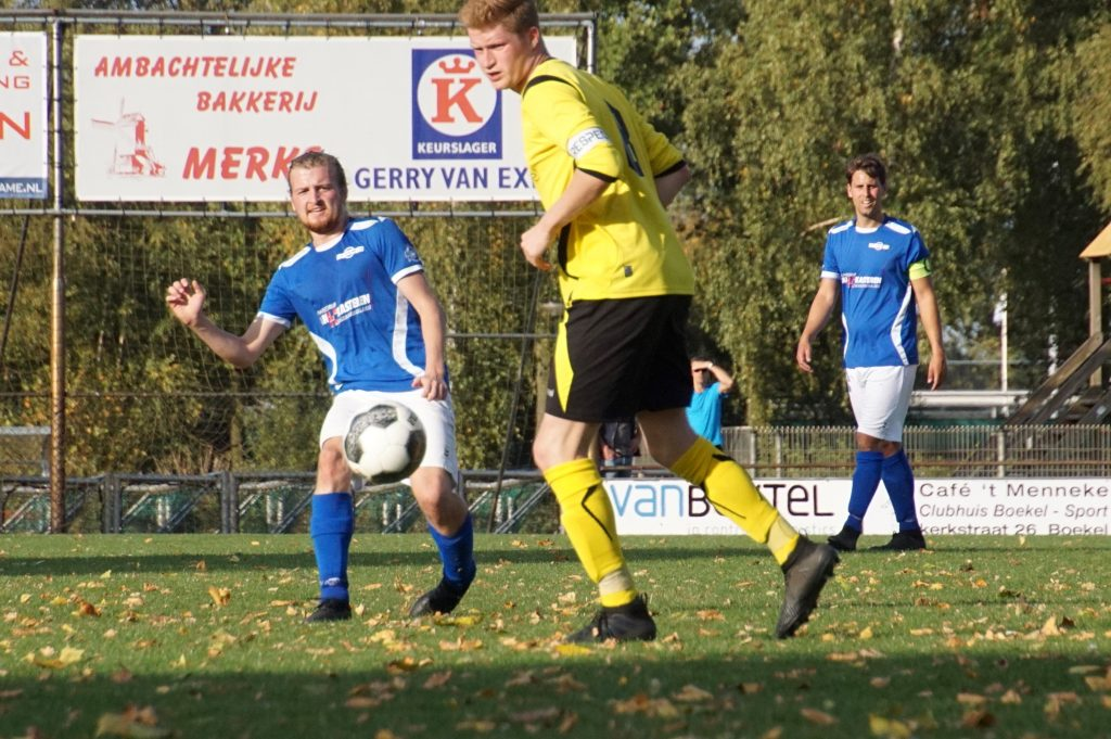SV Avanti'31, Boekel Sport