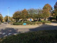 Rotonde, Meierijstad