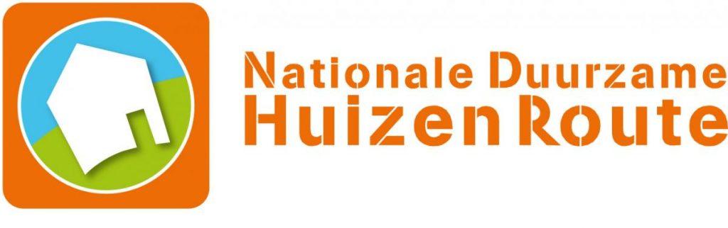 Nationale Duurzame Huizen Route
