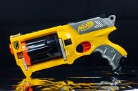 Nerf-games, Soos Cosy Up