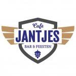 Cafe Jantjes, Logo