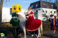 Sinterklaas 't Zuid