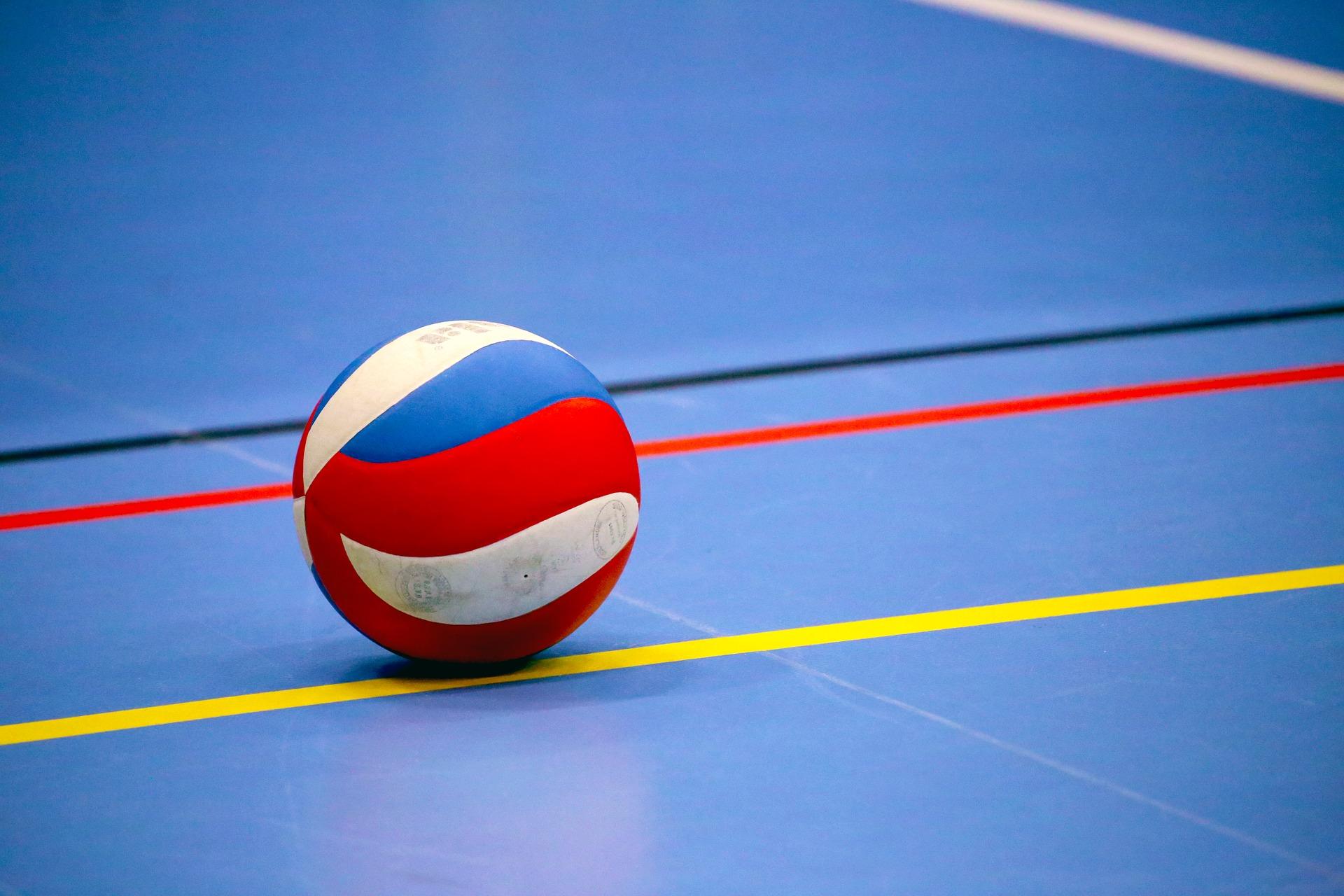 Volleybal, VCH
