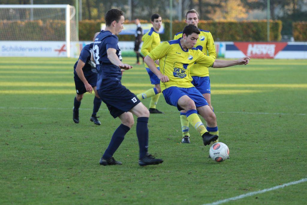 RKSV Schijndel, FC Schadewijk