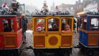 Kerstmarkt Schijndel centrum 2018