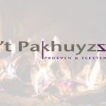 logo 't Packhuyzz