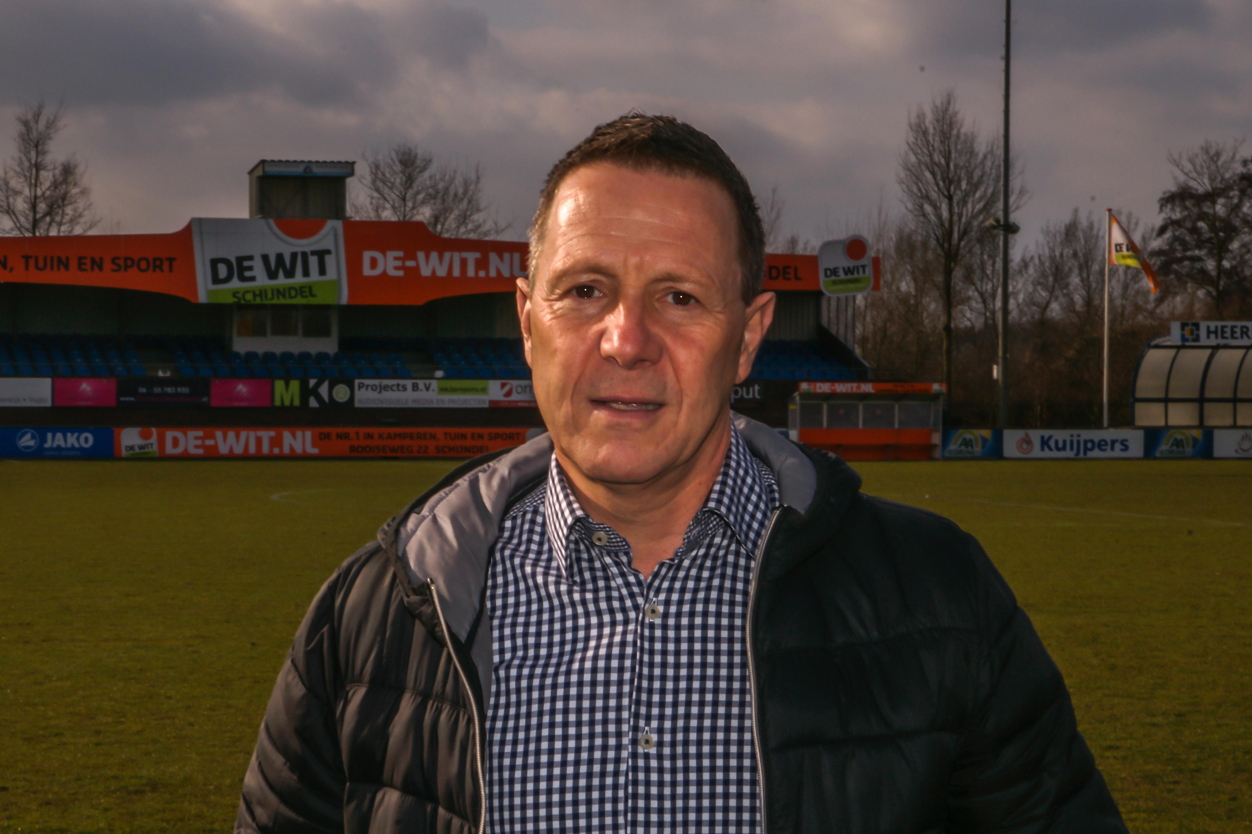 RKSV Schijndel, Henry van Alebeek