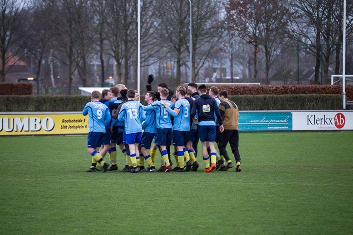 RKSV Schijndel-De Wit JO19-2