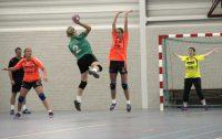 Zephyr, dames, handbal