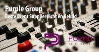 Purple group 2019