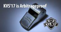 KVS Arbitrageproof
