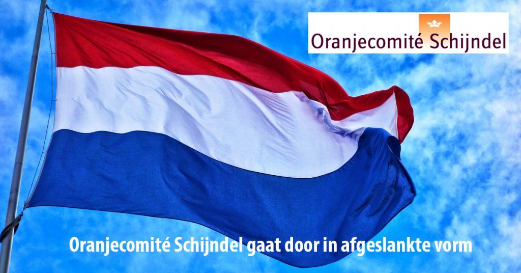 Oranjecomite-Schijndel