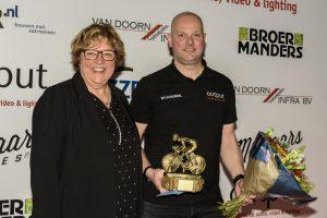 WV Schijndel - Angelo van Melis - MS Trofee 2018