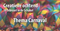 creatieve-ochtend-in-de-Schakel-thema-carnaval