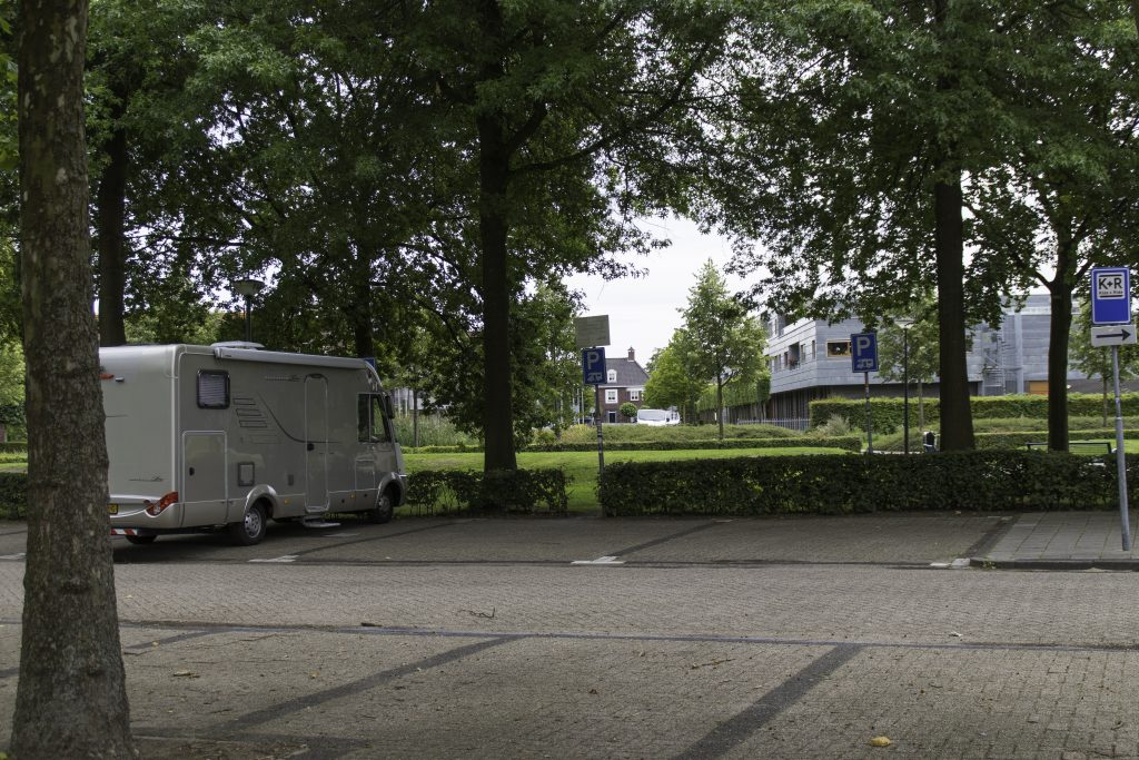 Camperplaats Schijndel Disocuren