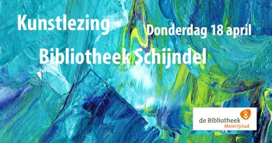 Bibliotheek-Schijndel_Kunstlezing