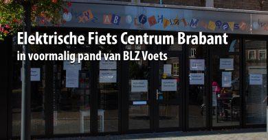 Elektrische Fiets Centrum Brabant Schijndel