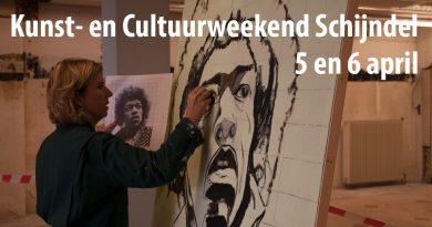 Kunst-en-Cultuurweekend