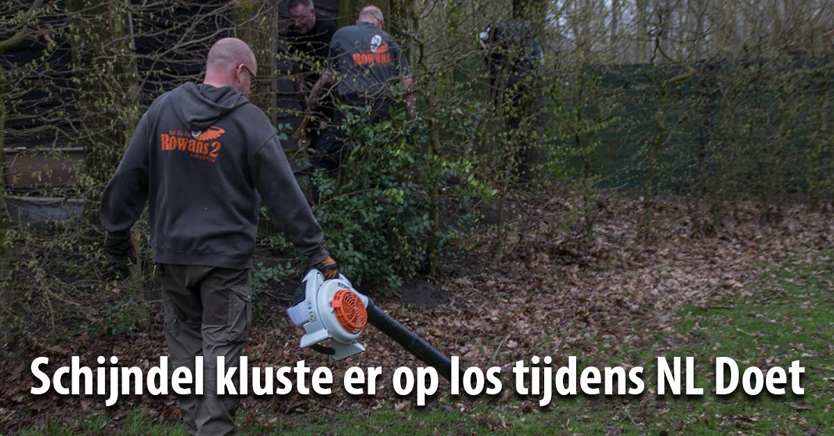 NL Doet Schijndel 2019