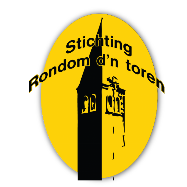Rondom de toren
