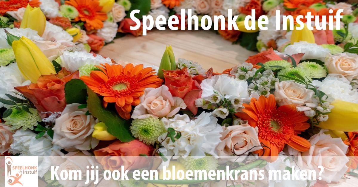 Speelhonk-de-Instuif_Bloemenkrans