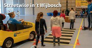 Streetwise in Wijbosch
