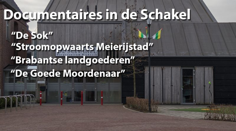 de schakel documentaires