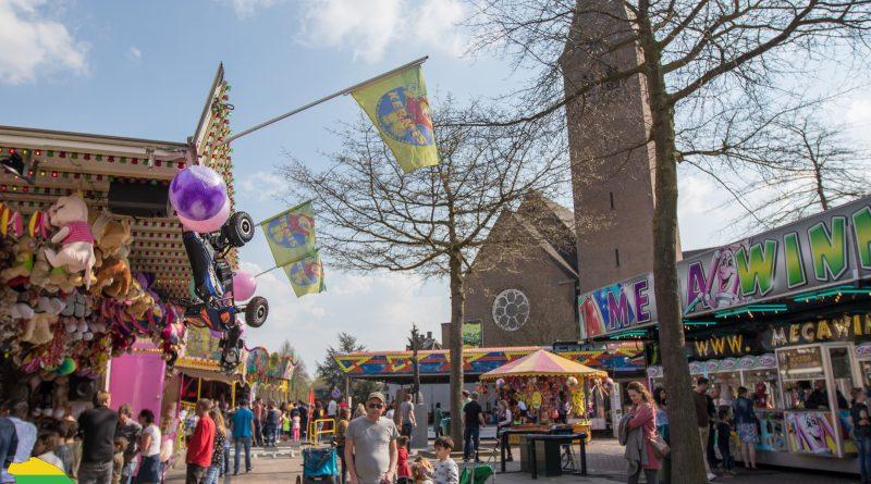 Kermis Boschweg Schijndel 2019