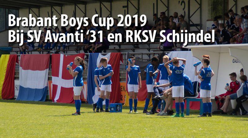 Brabant Boys Cup 2019