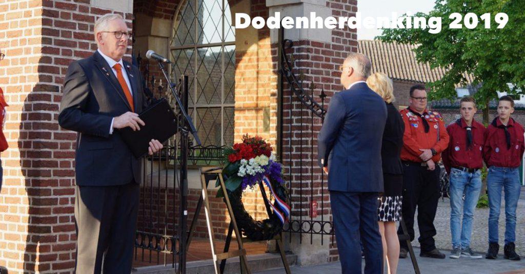 Dodenherdenking-2019