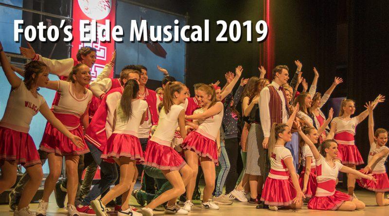 Elde musical 2019