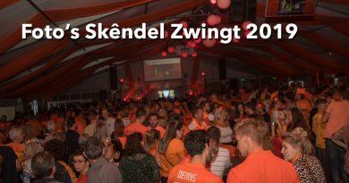 Foto's Skêndel Zwingt 2019