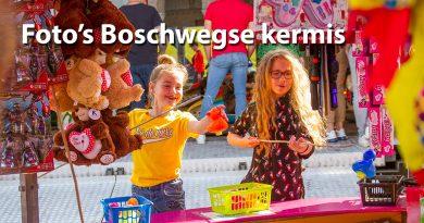 Fotos Boschwegse Kermis