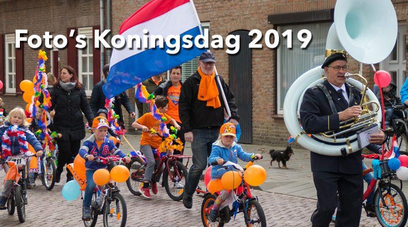 Fotos koningsdag 2019