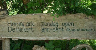 Heempark opening