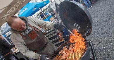 BBQ dag De Wit Schijndel