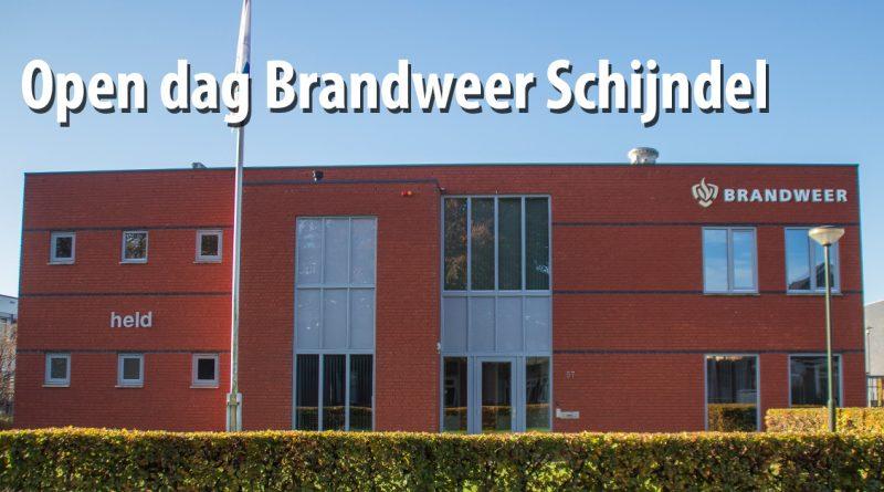 Open dag Brandweer Schijndel 2019