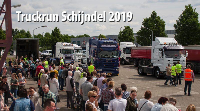 Truckrun Schijndel 2019