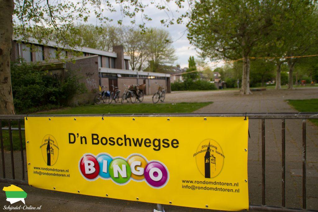 Bingo Boschweg