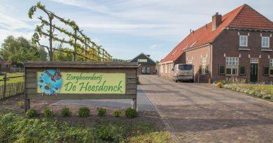 Zorgboerderij de Heesdonck