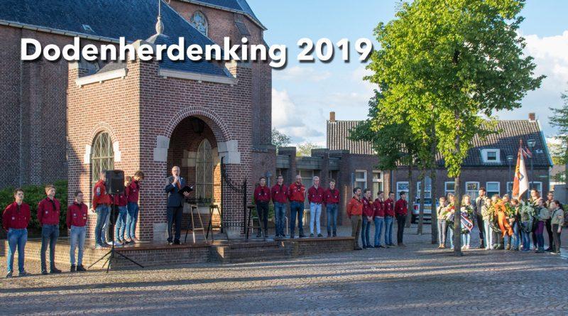 Dodenherdenking-2019_foto's