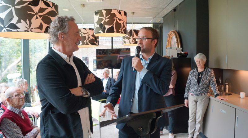Jan Heestershuis, Carli Hermes