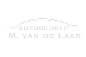 Logo Autobedrijf M vd Laar