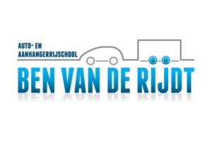 Logo Ben van de Rijdt
