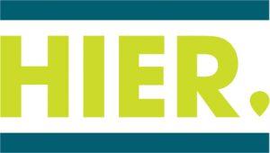 Logo HIER Meierijstad