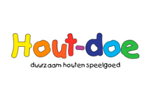 Logo Hout-doe