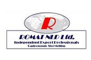 Logo Romat NLD ltd