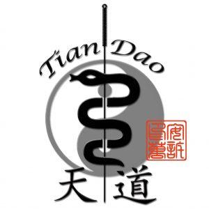 Logo Tian Dao